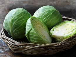Cabbage Forever