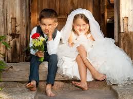 *Wedding Bell Blues