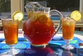Iced Tea Month