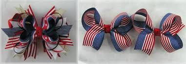 Scrunchies and Hair Ribbons